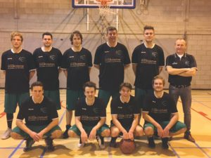 basketbalclub Floorcouture
