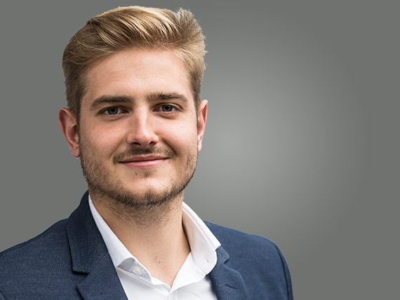 Jeffrey Tjoens - Floorcouture