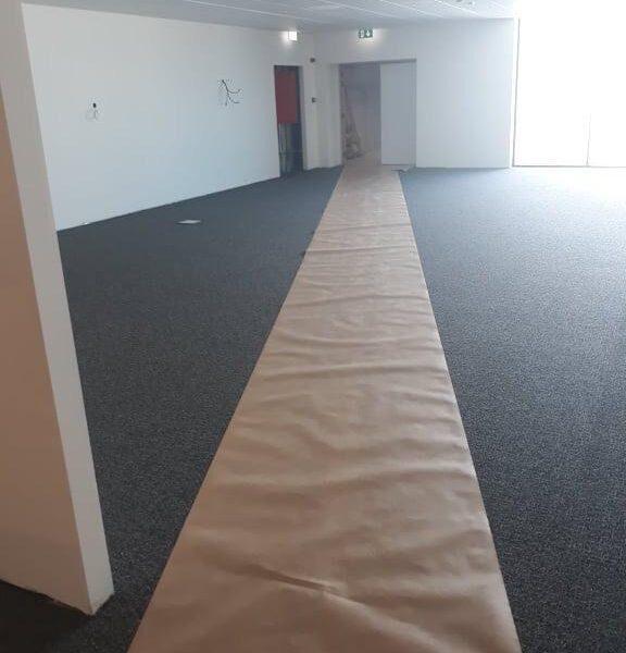 epoxy-mortelvloer Fravasco Immo