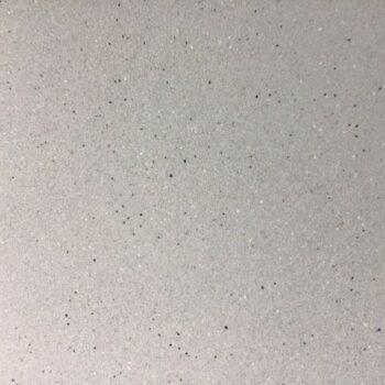 troffelvloer met terrazzo effect