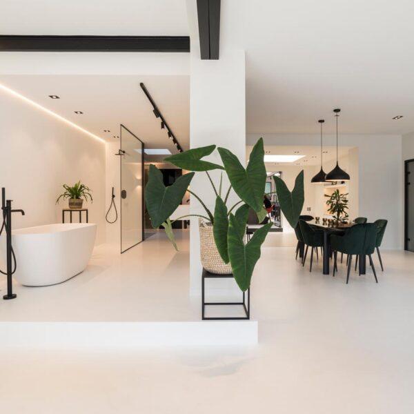 Floorcouture showroom Wijnegem